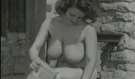 Glamour Babe fickt in oberschenkelhohem kostenlos pornofilme gucken Nylon und Heels