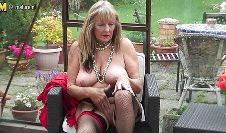 Wunderschönes schwarzes BBW bekommt ihren pornofilme umsonst anschauen großen Hintern von BBC gefickt (Sid69)