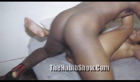 einen kostenlos pornovideos ansehen schwarzen Mann fragen, wo er abspritzen will?