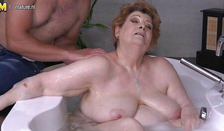 Schöner Fick nach der pornos kostenlos anschauen Dusche